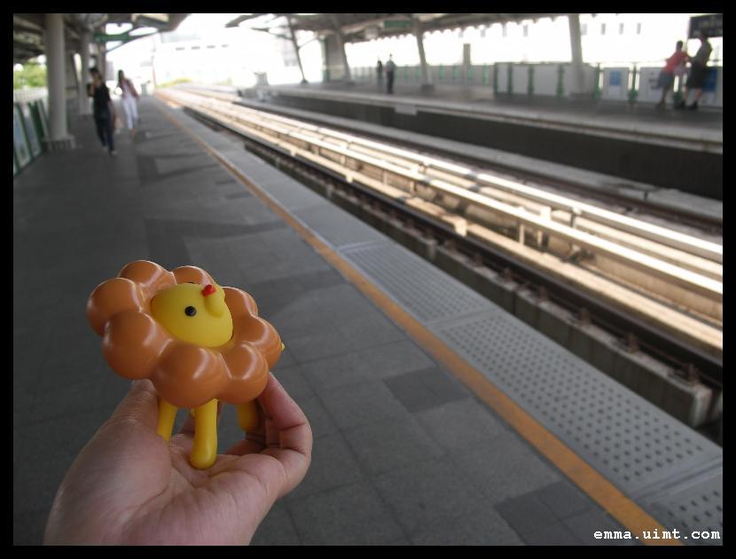 BTS捷運