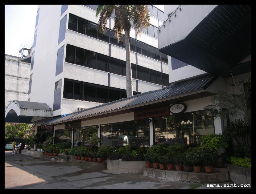 Holiday Mansion - Bangkok