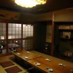 (20091125京都) 京都友人帶路:上賀茂 萬川 京野菜創作料理