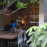 (20100605食記) edia Cafe、逢甲夜市@台中市