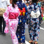 【京都小景串連】迷人的夏日浴衣ゆかた