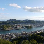 (20101009-17日本) 山陽、四國、關西及日本婚禮初體驗行程