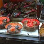 (20101106食記) 賜福船長的店@桃園竹圍漁港