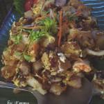 【內科地區餐飲報報】雲頂星馬南洋料理