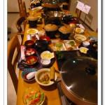 (( 北海道租車遊 ))之2 ~ 整個被打敗@船長の家海鮮大餐