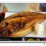 (( 北海道租車遊 ))之8 ~ 過了用餐時間的午餐@ウトロ(宇登呂)