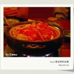(((食樂日本))) 貴乃花父親開的相撲火鍋店--『季節料理 門』@京都