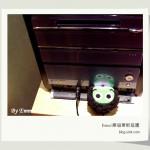 手作 - KERORO軍曹USB隨身碟