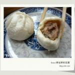 ((2007春遊三月天)) ~ 公正街包子店、載記扁食店@花蓮市