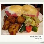 【內科地區餐飲報報】N.Y. Bagels Cafe內湖店,可免費無線上網