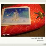 2008聖誕交換禮物