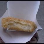 (((食樂日本))) 中村屋コロッケ可樂餅@大阪天神橋筋商店街