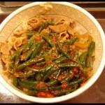 (((食樂日本))) 牛丼--すき家@京都