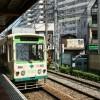 (200908東京. 夏休) 都電荒川線途中下車之旅