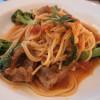 (20110925食記) CaLACaLA義大利廚房@台北內湖
