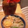 (20111108隨意煮) 立冬。老酒麵線
