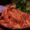 (20110114京都) 夢幻美食。 三嶋亭 壽喜燒