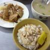 (20120225-27食記) 劉里長、郭家、阿樓師、阿溪雞肉飯@嘉義
