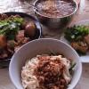 (20120429食記) 三民大飯店、龍潭傳統臭豆腐@宜蘭礁溪