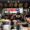 (20120922食記) 廟東清水排骨麵店@台中豐原