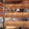 (20120101滋賀) 黃金傳說當日售完秒殺美食:CLUB HARIE 日牟禮ヴィレッジ @近江八幡
