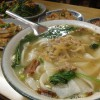 (20121229食記) 橋頭老麵店@桃園龍潭