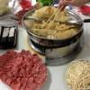 (20130213食記) 肉鮮味美,隆賓汕頭火鍋@屏東