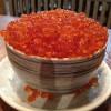(20121018北海道) 鮭魚卵滿滿滿…滿出來了@海味 はちきょう別亭爺 函館店