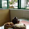 (201305澳門) 推薦文青必訪:品味舊時茶樓風情。龍華茶樓