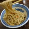(20130518食記) 為了吃一碗麵等到喥咕而名之。羅東帝爺廟喥咕麵@宜蘭