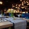 (20130707食記) 桌邊現搗青木瓜涼拌。Siam More饗泰多Thai Bar@台北