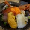 (20130907食記) 海鮮丼超人氣名店。金泰日式餐坊 中崙店@台北