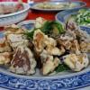 (20130909食記) 陽明山竹子湖吃野菜。山園餐廳@台北