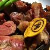 (20140627食記) 角字號‧山姆史戴克TCM Taste x Mountain mama steak@台北