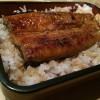 (20140729食記) 土用の丑の日吃鰻魚飯,梅子 鰻蒲燒專賣店@台北