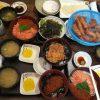 【日本北海道 美食】柿崎商店 海鮮工房かきざき,超人氣排隊名店超新鮮便宜的海鮮食堂 @余市